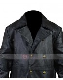 Hellboy Karl Ruprecht Kroenen Costume Jacket