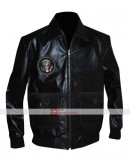 John F Kennedy Replica Bomber Jacket