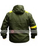 Twenty One 21 Pilots Bomber Hoodie Jacket