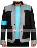 Detroit Become Human Bryan Dechart (Connor) Jacket