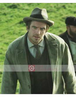 Apostle Dan Stevens (Thomas Richardson) Coat