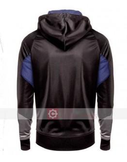 Avengers Endgame Costume Hoodie Jacket