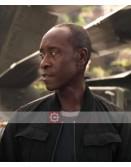 Avengers Endgame Don Cheadle Jacket