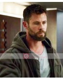 Avengers Endgame Thor (Chris Hemsworth) Jacket