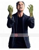 Avengers Infinity War Mark Ruffalo Blazer Coat