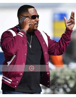 Bad Boys for Life Martin Lawrence Cotton Jacket
