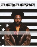 BlacKkKlansman Ron Stallworth (John David) Fur Collar Brown Leather Coat