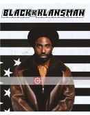 BlacKkKlansman Ron Stallworth Leather Coat