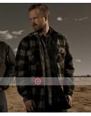 Breaking Bad Aaron Paul Wool Jacket