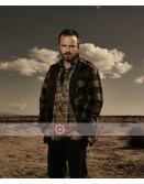 Breaking Bad Aaron Paul Wool Jacket