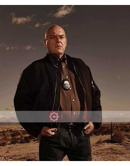 Breaking Bad Dean Norris Jacket