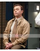 Brooklyn Nine Nine Joe Lo Truglio Jacket