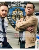 Brooklyn Nine-Nine Joe Lo Truglio (Charles Boyle) Jacket