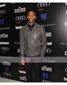 Chadwick Boseman Captain America Civil War (Black Panther) Premiere Jacket