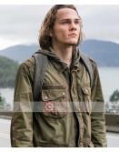 Colony Alex Neustaedter (Bram Bowman) Jacket