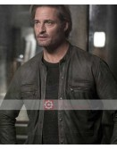 Colony Josh Holloway (Will Bowman) Leather Jacket