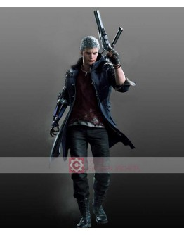 DMC Devil May Cry 5 Nero Jacket