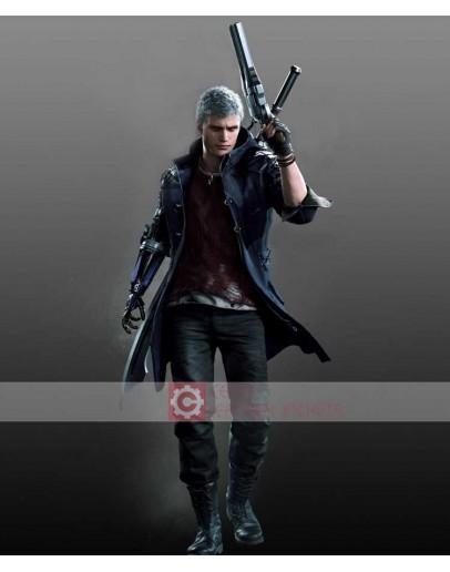 DMC Devil May Cry 5 Nero Jacket