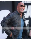 Dwayne Johnson (The Fate Of The Furious) Premiere Jacket
