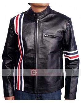 Easy Rider Peter Fonda Biker Jacket