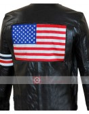 Easy Rider Peter Fonda Biker Jacket