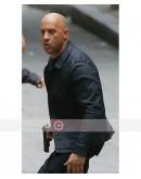 Fast And Furious 8 Vin Diesel Jacket