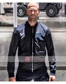 Fast And Furious (Hobbs & Shaw) Deckard Shaw Jacket