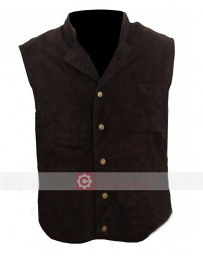 Magnificent Seven Chris Pratt Josh Faraday Vest
