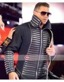WWE The Miz (Michael Gregory) Costume Coat
