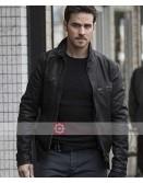 Once Upon A Time Captain Killian Jones Leather Jacket