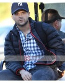 Power Jerry Ferrara Joe Proctor Jacket