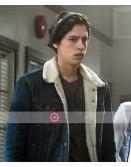Riverdale Season 3 Cole Sprouse Denim Jacket