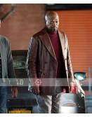 Samuel L. Jackson Shaft Movie Set Blazer Coat