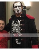 TNA Wrestling Sting (Steve Borden) Costume Coat