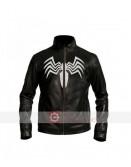 Venom Tom Hardy (Eddie Brock) Costume Jacket