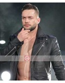 WWE Finn Balor (Fergal Devitt) Biker Jacket