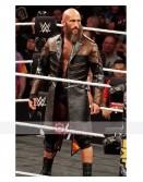 WWE Tommaso Ciampa Leather Coat
