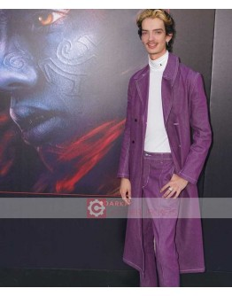 X-Men Dark Phoenix Kodi Smit Mcphee Coat