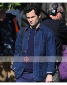 You Season 2 Penn Badgley (Joe Goldberg) Jacket