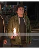 Zombieland Double Tap Jesse Eisenberg Jacket