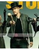 Zombieland Double Tap Woody Harrelson Jacket