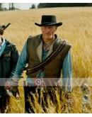 Zombieland Double Tap Woody Harrelson Leather Vest