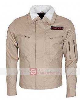 Bill Murray Ghostbusters 1984 (Peter Venkman) Jacket