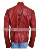 Game of Thrones S5 Jaime Lannister Leather Jacket
