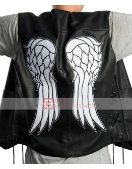 The Walking Dead Daryl Dixon (Norman Reedus) Vest