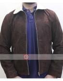 Walking Dead Rick Grimes (Andrew Lincoln) Season 4 Jacket