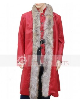 Christmas Chronicles Santa Claus (Kurt Russell) Costume