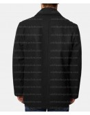 Mission Impossible Tom Cruise Wool Blazer Coat