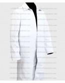 The Matrix Reloaded Adrian Rayment Costume Coat