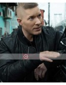 Power Joseph Sikora Leather Jacket
